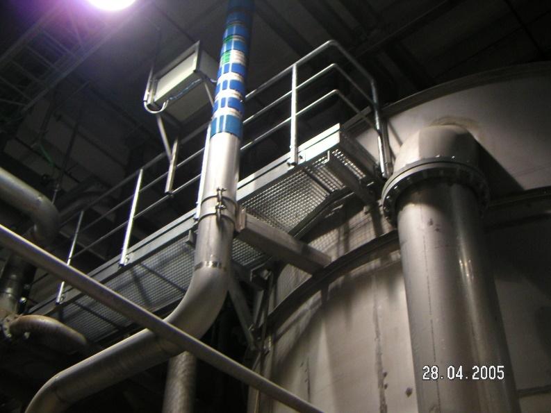 光谱感应水处理器