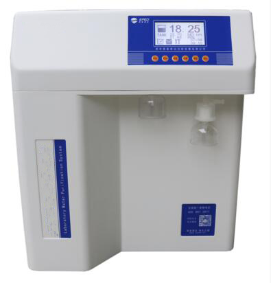 实验室专用超纯水仪PLUS-E2-10TS