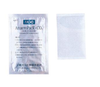 AnaeroPack·二氧化碳产气袋(2.5L用)