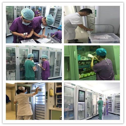 南京市儿童医院成功启动医用耗材供应链管理项目