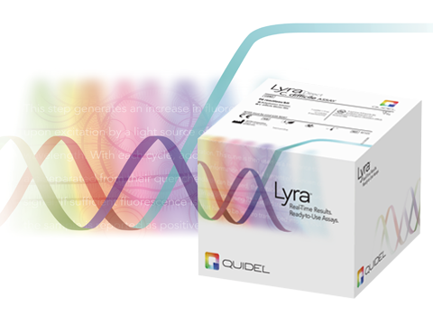 Lyra Direct C. difficile Assay