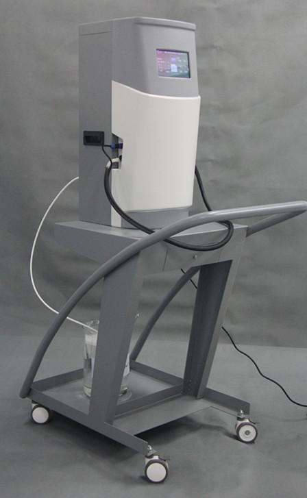 SPR-DMD1600真空脱气仪工作系统