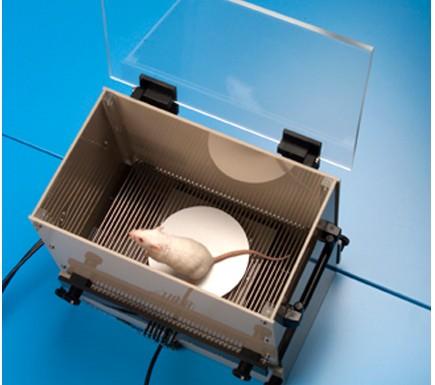 小鼠跳台记录仪