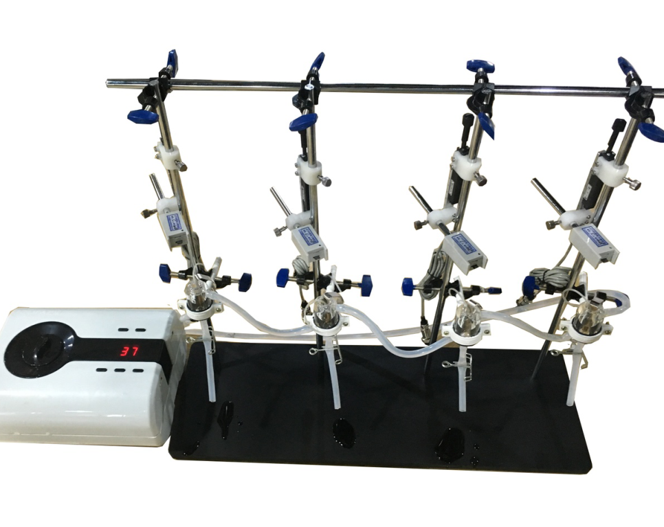 KW-400S离体组织器官恒温灌流系统