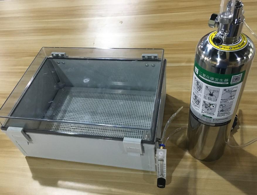 KW-AL型实验动物安东装置