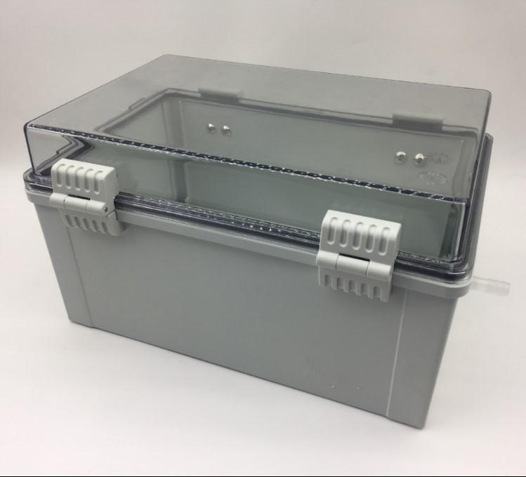 KW-300大小鼠麻醉诱导箱