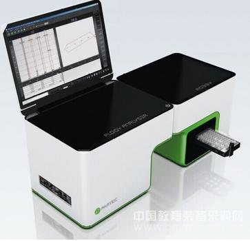 倍性分析仪