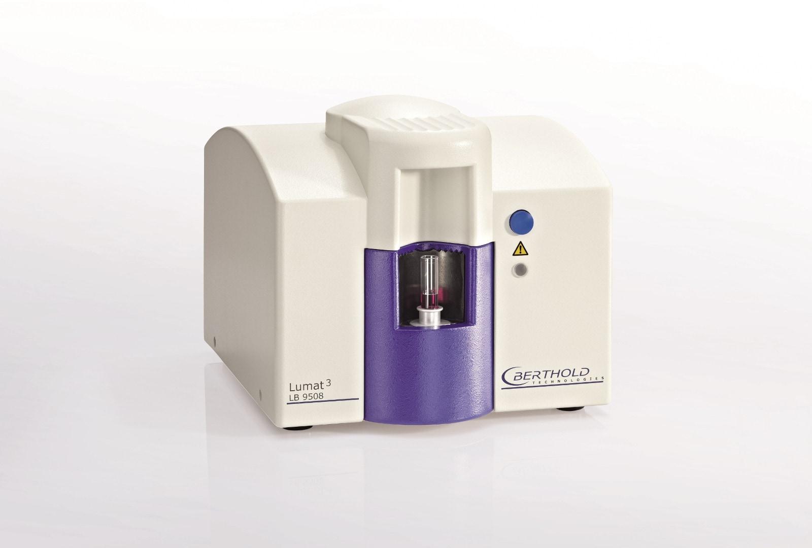 Berthold 管式化学发光检测仪 LB 9508
