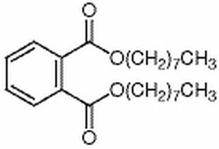 邻苯二甲酸二正辛酯(117-84-0)分析标准品,HPLC≥98%