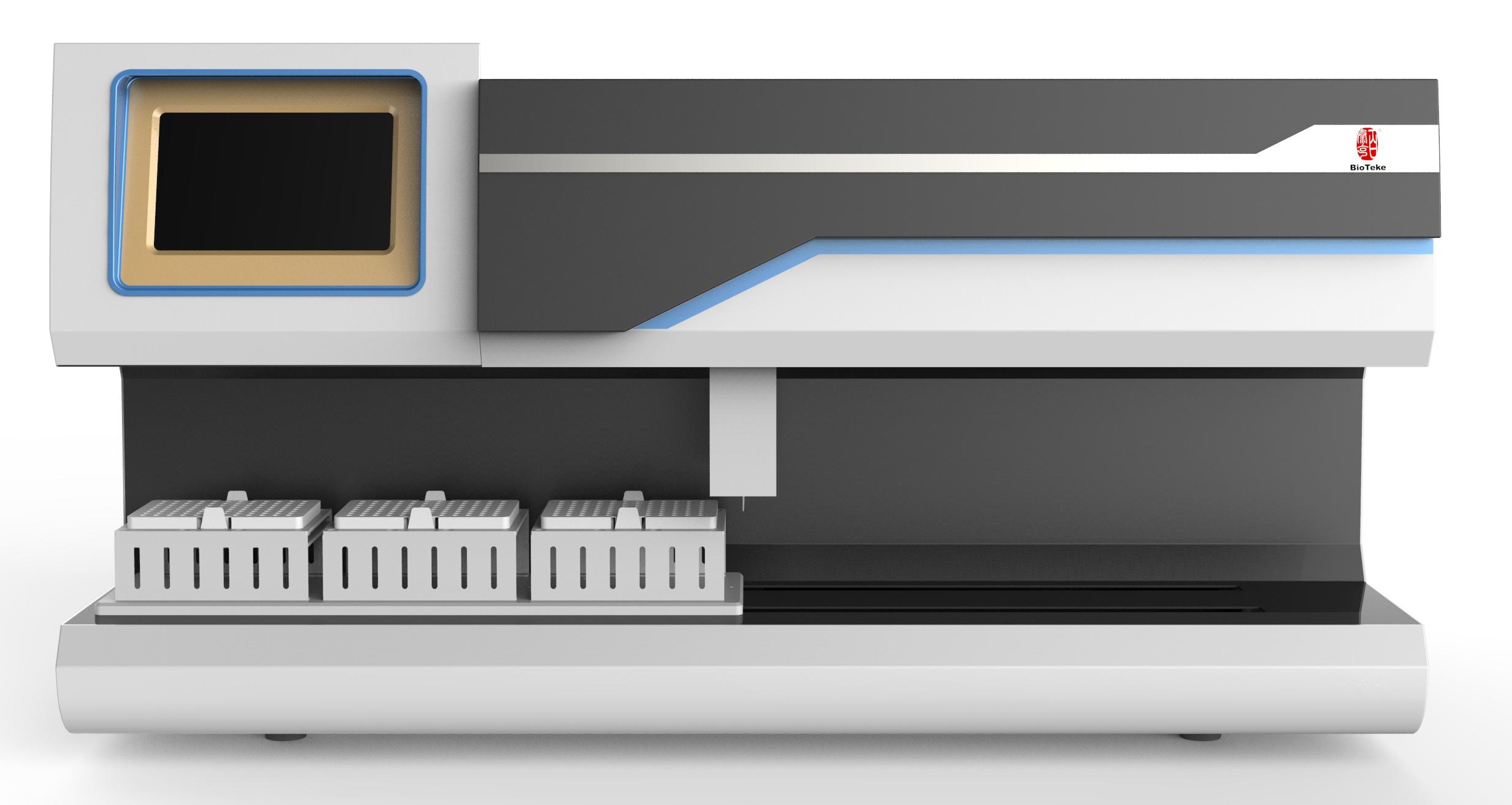 自动吸头装盒机