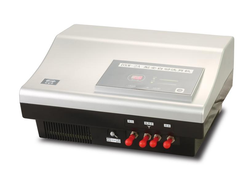 斯曼峰DXW-2A型全自动洗胃机