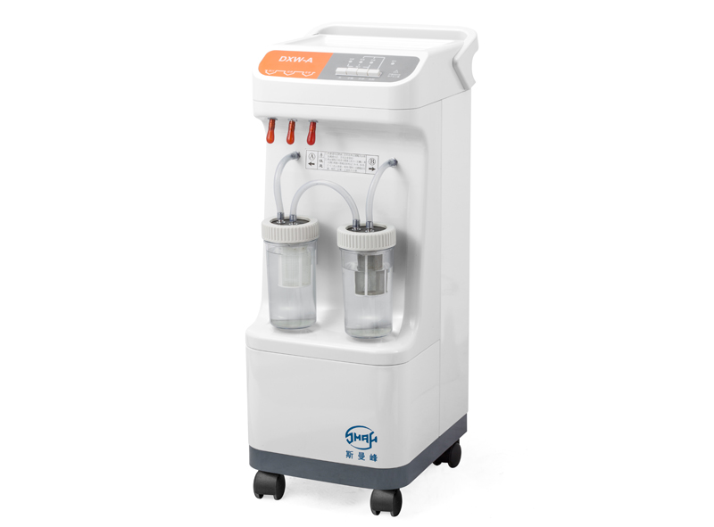 上海斯曼峰DXW-A型电动洗胃机