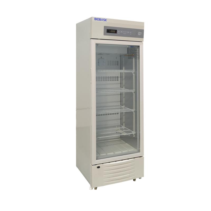 单开门医用冷藏箱品牌