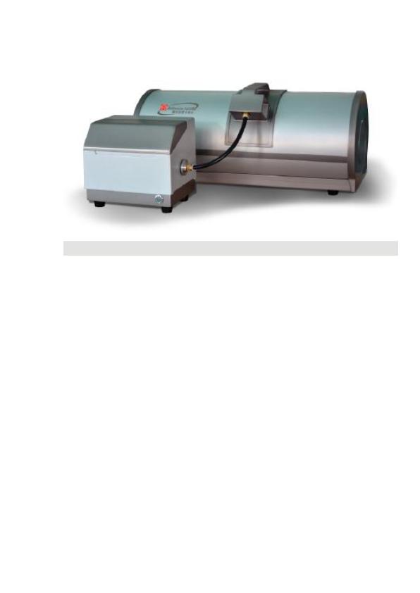 激光粒径分析仪