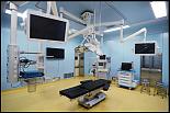 海宁市中心医院手术室