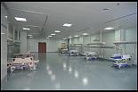 海宁市中心医院急救室