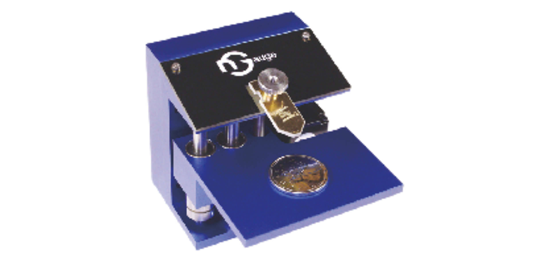 nGuage便携式原子力显微镜