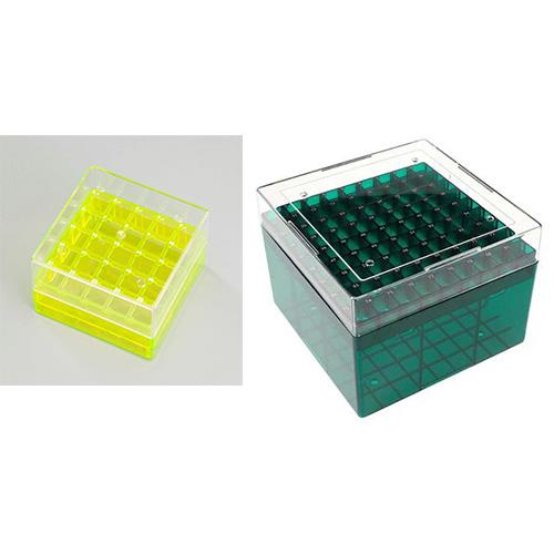 冷冻储藏盒