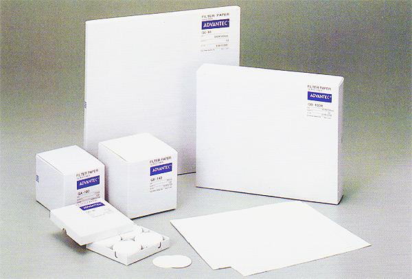 ADVANTEC东洋滤纸GA-55//GA-100订购热线18611761915