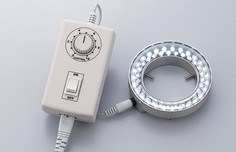 実体顕微鏡用白色LED照明 HDR61WJ/LP-210热线:18611761915