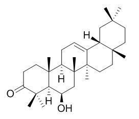 曼陀罗萜醇酮(41498-80-0)分析标准品,HPLC≥95%