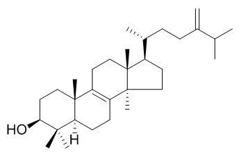 齿孔醇(6890-88-6)分析标准品,HPLC≥95%