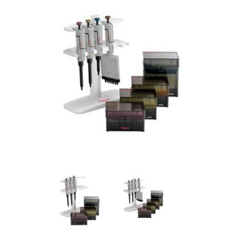 Thermo F1-ClipTip手动单道移液器套装