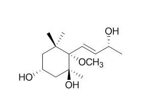 野鸦椿素B(956869-95-7)分析标准品,HPLC≥95%