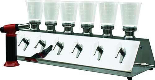 微生物限度过滤系统(直排)