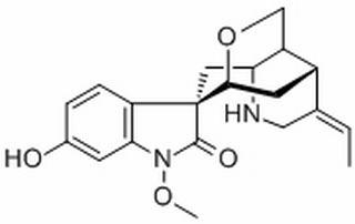11-Hydroxyrankinidine(122590-03-8)分析标准品,HPLC≥98%