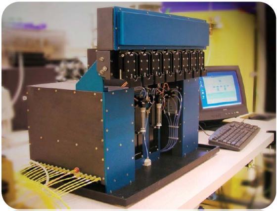 OligoArray芯片合成仪,外显子捕获引物合成