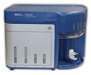 ABI Attune NxT声波聚焦流式细胞仪