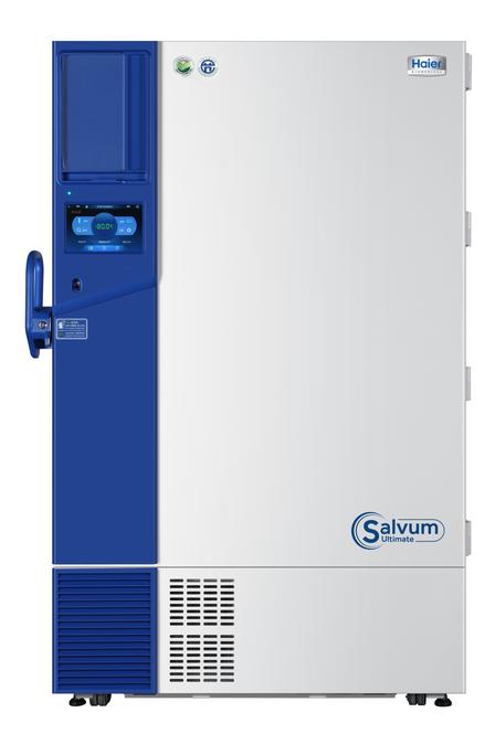 云芯物联网超低温冰箱DW-86L829BPT
