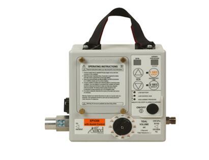 美国ALLIED爱徕 EPV-200 急救呼吸机
