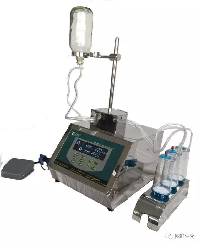 TW-901A智能集菌仪