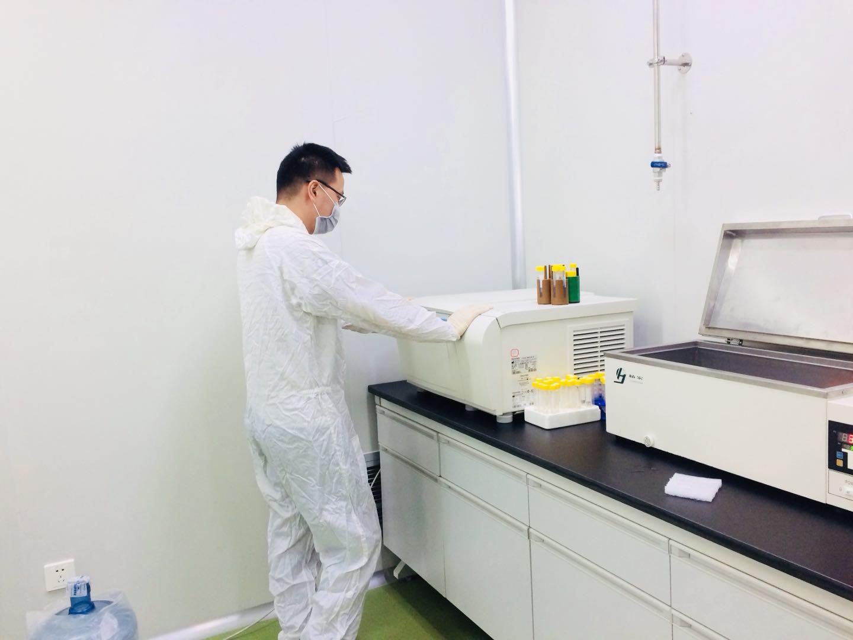 MTT检测/qPCR实验技术/CRO整体实验外包/免疫组化/干细胞培养