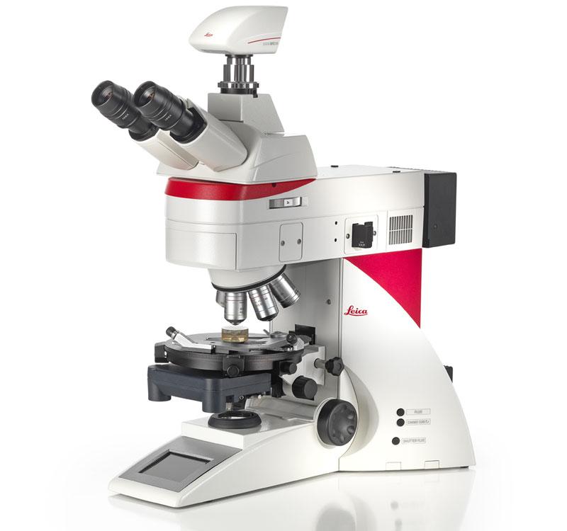 德国进口徕卡正置偏光显微镜_热台显微镜_莱卡DM4P