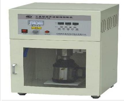 宁波新芝工业型超声波超微粉碎机 Scientz-08