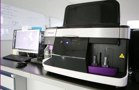 MiSelect R 稀有细胞高效获取分析系统