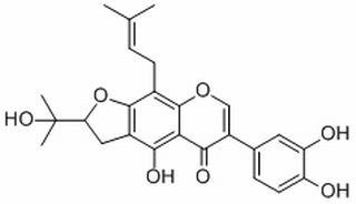 Furowanin A(911004-72-3)分析标准品,HPLC≥98%