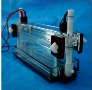 北京六一高通量DNA测序电泳仪 DYCZ-20G