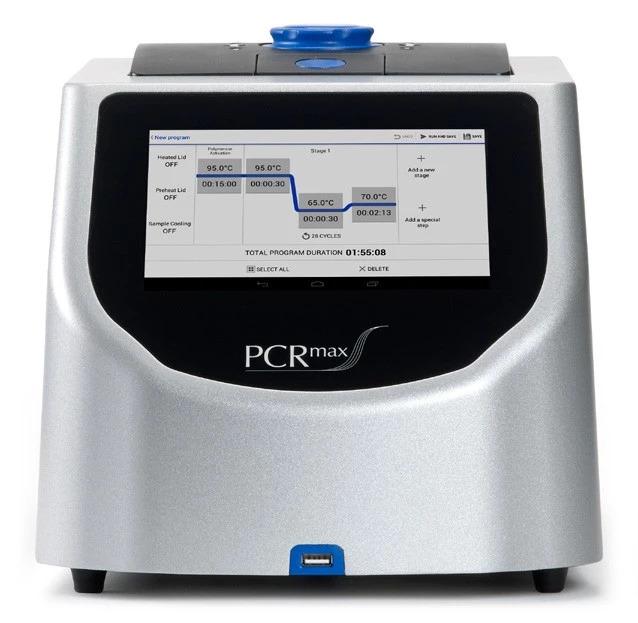 PCRmax Alpha Cycler AC-1