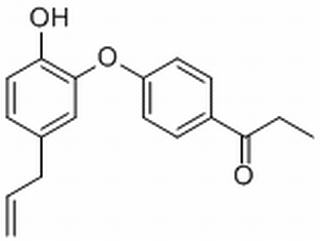 Isomagnolone(155709-41-4)分析标准品,HPLC≥98%