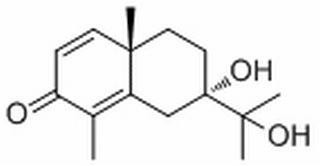 Canusesnol A(816456-90-3)分析标准品,HPLC≥98%