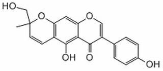Erysubin B(221150-19-2)分析标准品,HPLC≥98%