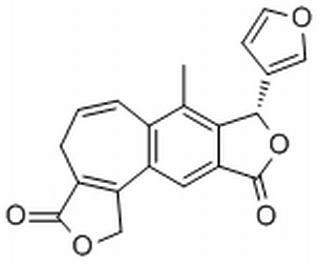 Isosalvipuberulin(115321-32-9)分析标准品,HPLC≥98%