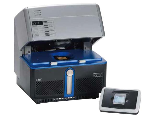 PCRmax Eco 48实时荧光定量PCR