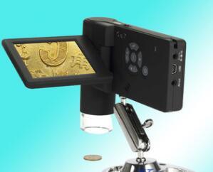 床垫螨虫检测仪,螨虫测定仪,螨虫录像仪