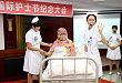 简阳市人民医院 护士学英语让服务迈向国际化