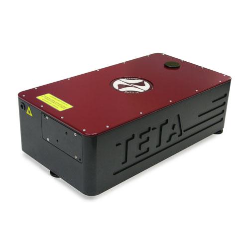 TETA高能量飞秒激光器1030nm工业级脉宽可调飞秒放大器AVESTA